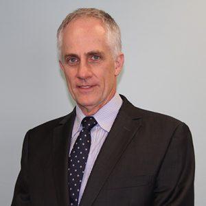 Dr David Dickison