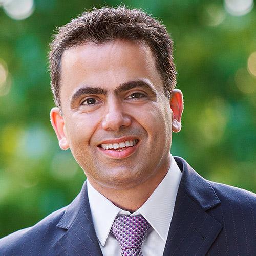 Farid Meyobody