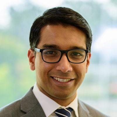 Dr Charith Horadagoda