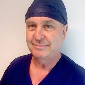 Dr Mark Irving