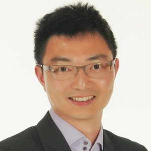 Dr Kenny Chan