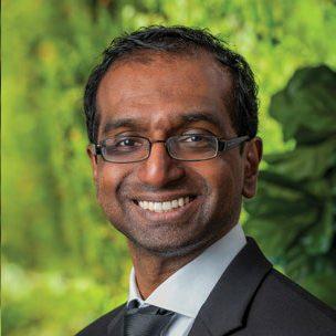 Dr Praka Sundaralingam