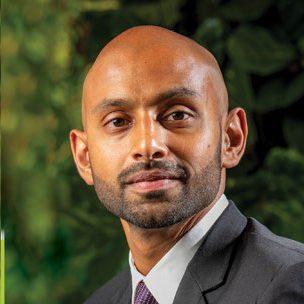 Dr Pran Yoganathan