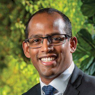 Dr Ramesh Paramsothy